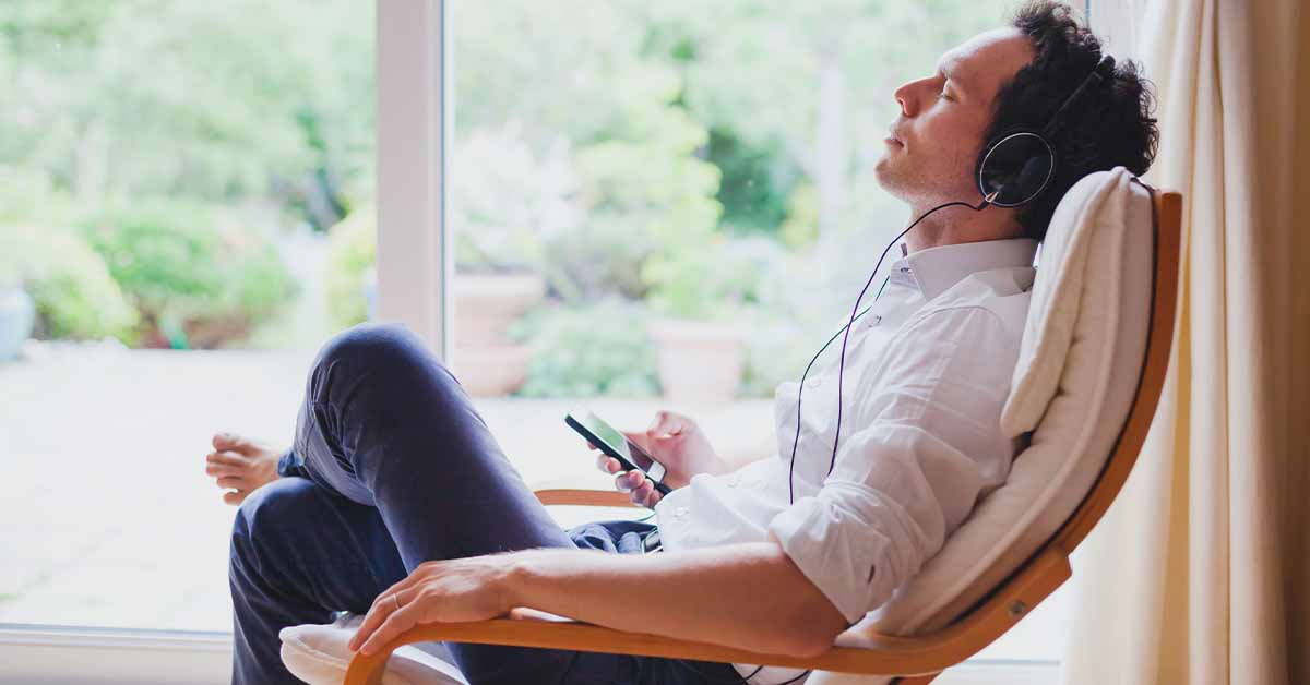 how to choose the right meditation music