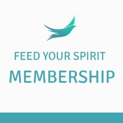 Feed Your Spirit Membership