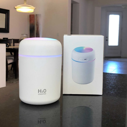 calming Humidifier home