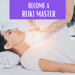 Become a Reiki Master
