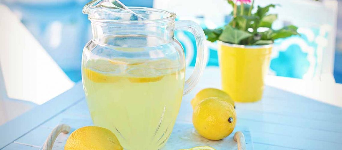 Master Cleanse Recipe and Diet Instructions