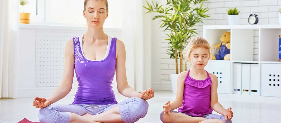 why meditation should be taught in schools